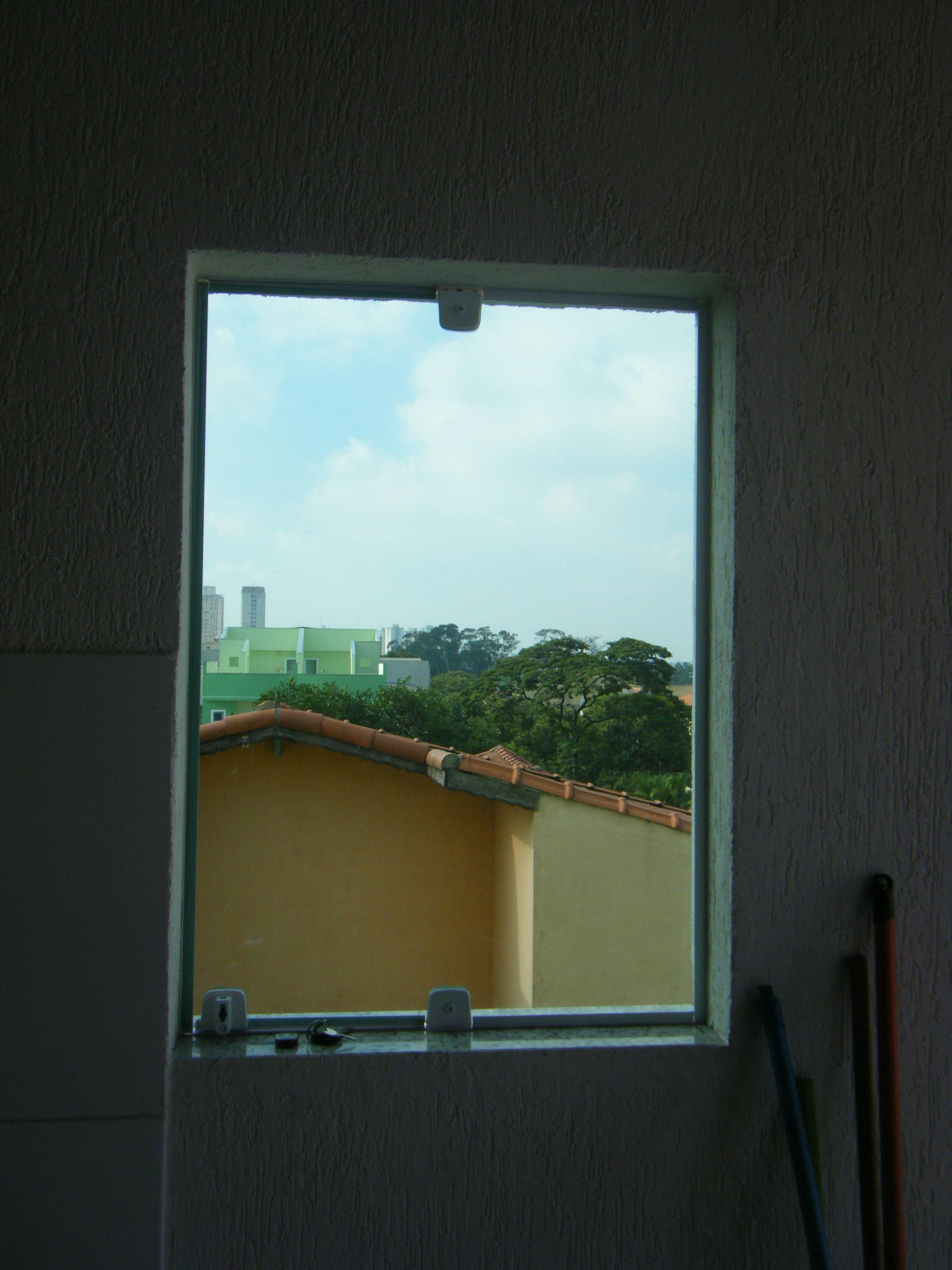 #388E93 ABC CENTRAL VIDROS Av. D. Pedro I 1864 Vila Pires Santo André  310 Janelas De Vidro Temperado Em Arco